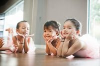 Danze Designer Dance Studio