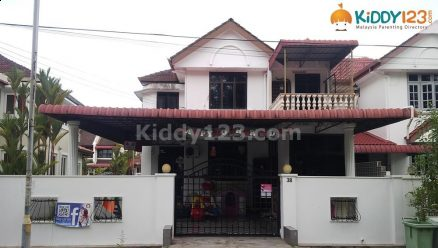 D'Monte Child Care & Development Centre ( Taman Sri Nibong )
