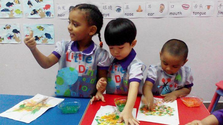 New Sun Moon Kindergarten - Cheras, Kuala Lumpur