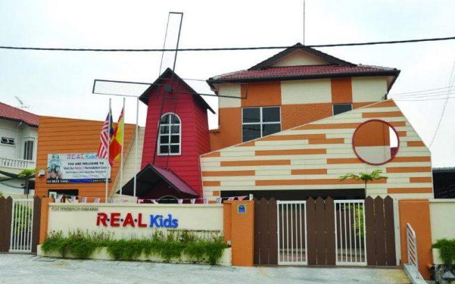 R.E.A.L Kids, SS19 (Subang Jaya)