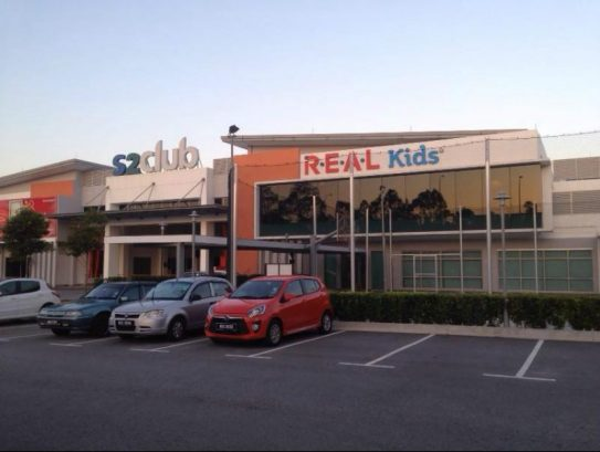 R.E.A.L Kids - Seremban 2