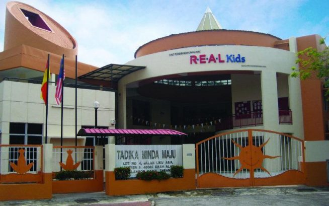 R.E.A.L Kids - Section 8, Shah Alam