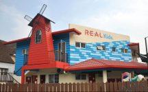 R.E.A.L Kids - Kampung Tunku