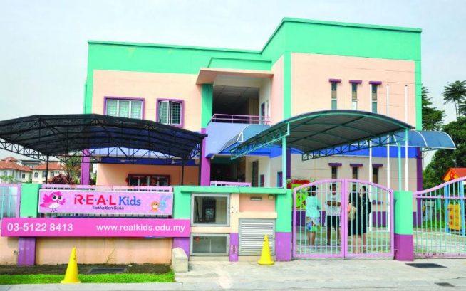 R.E.A.L Kids, Kemuning Greenhill (Shah Alam)
