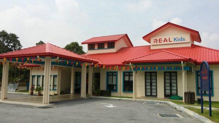 R.E.A.L Kids - Denai Alam