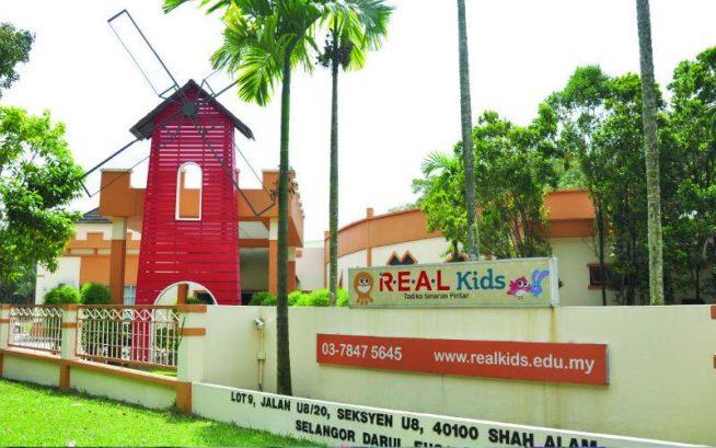 R.E.A.L Kids - Bukit Jelutong