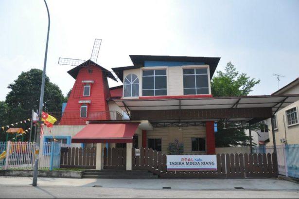 R.E.A.L Kids - Bukit Tinggi Klang