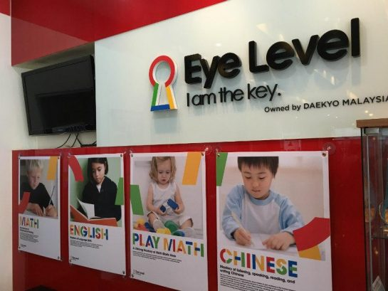 Eye Level - Bukit Damansara