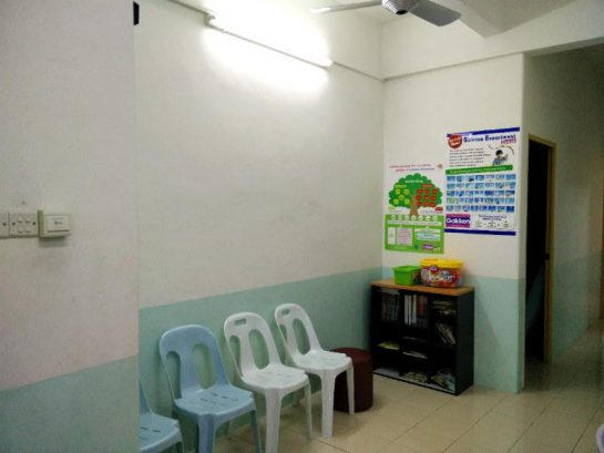 Gakken Classroom Malaysia, Sibu (Lorong Salim)