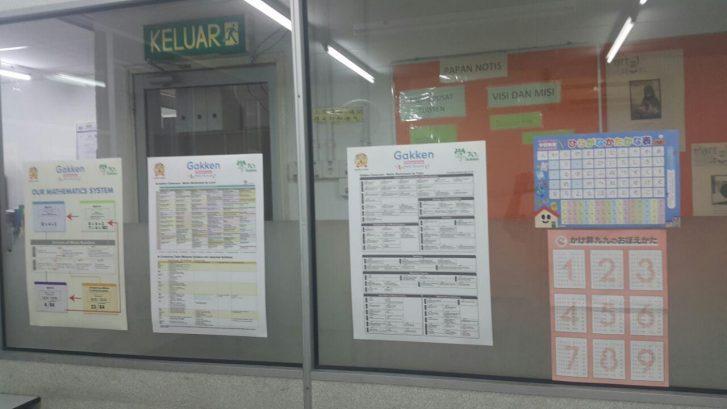 Gakken Classroom Malaysia, Setapak