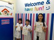 Gakken Classroom Malaysia - Bukit Jalil