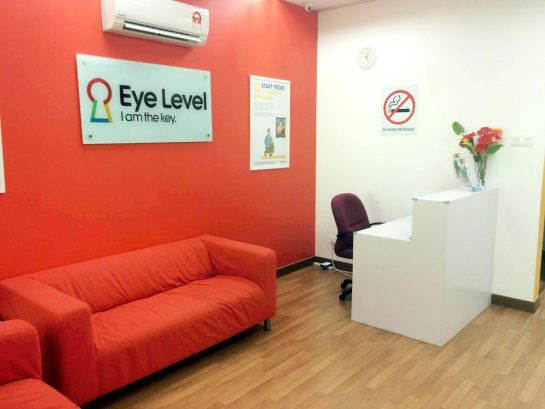 Eye Level - Denai Alam