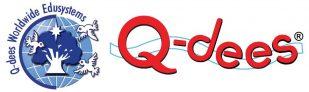 Q-dees Puncak Jalil (Pusat Perkembangan Dunia Intelek)