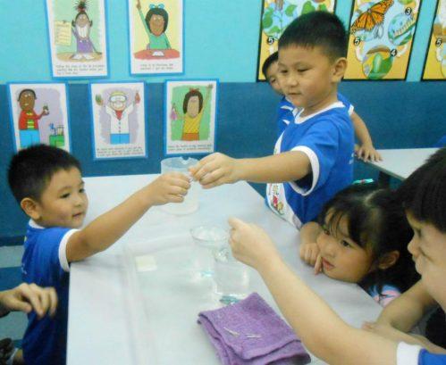 Funkids Kindergarten, Taman Segar Perdana