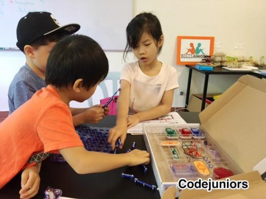 CodeJuniors