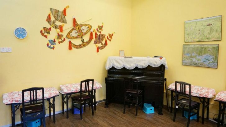 Polka Dot Train Studio (Early Childhood Music Specialist, Sungai Buloh) est. 2004