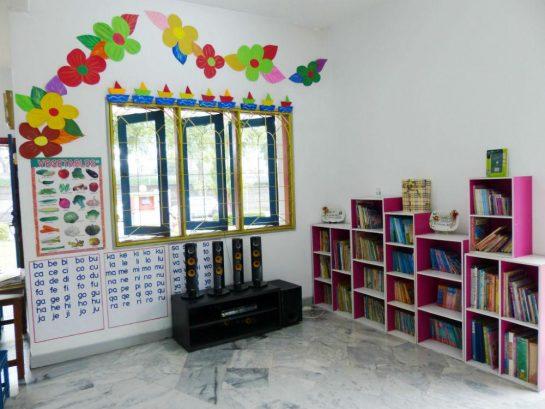 Tadika Seri Delima (The Sunshine Kindergarten)