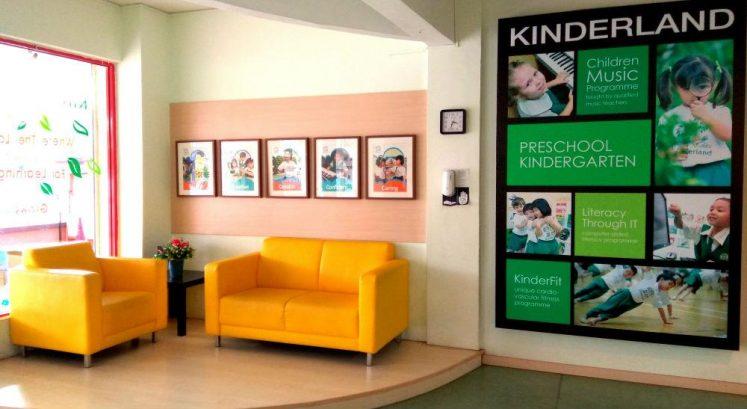 Kinderland USJ (Flagship Centre)