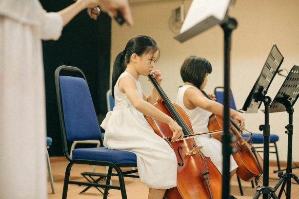 Dandelion Music Academy, SS19 Subang Jaya