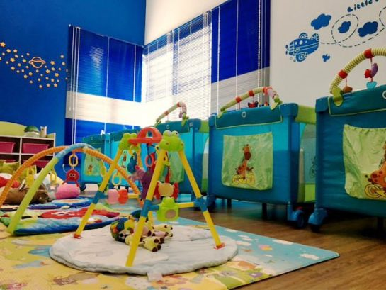 Choo Choo Train Baby & Child Care Centre - Setia Impian 5, Setia Alam, Shah Alam