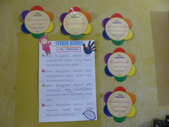 Taska Taman Kasih, SS14 Subang Jaya