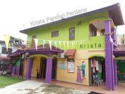 Krista Pandan Perdana (Tadika Bijak Cemerlang Bestari)