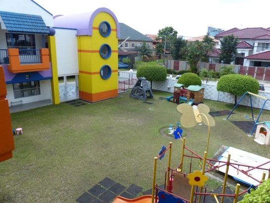 Rainbow Lighthouse Kindergarten (Tadika Cahaya Dunia)