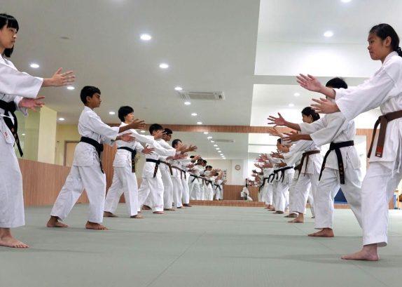 Yoshinkan Aikido Malaysia