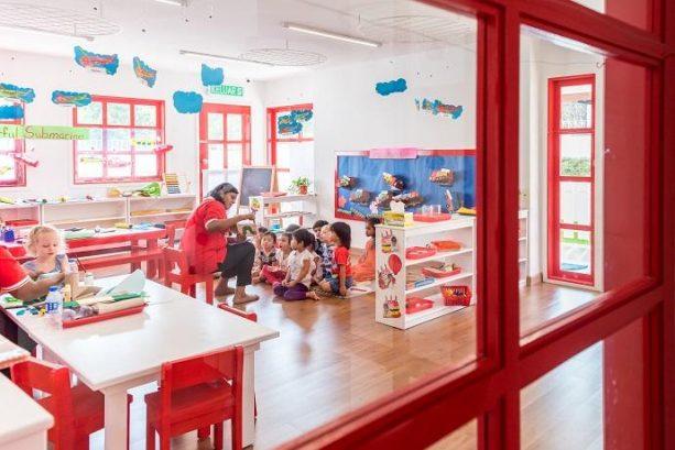 The children's house, Cyberjaya