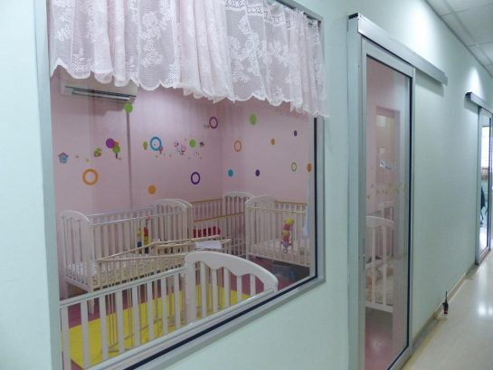 Taska Wawasan Murni (Pristine Baby Care), Bandar Puchong Jaya