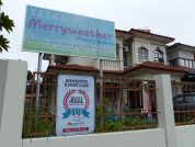 Merryweather Playcare Centre, Bandar Puteri Puchong