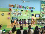 Geni I Kindergarten