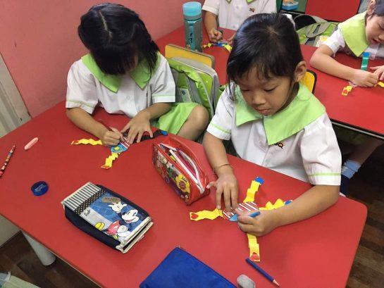 3Q MRC Junior (Tadika Junior Sarjana), Kota Kemuning