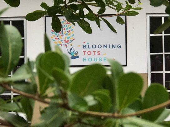 Blooming Tots House, Shah Alam