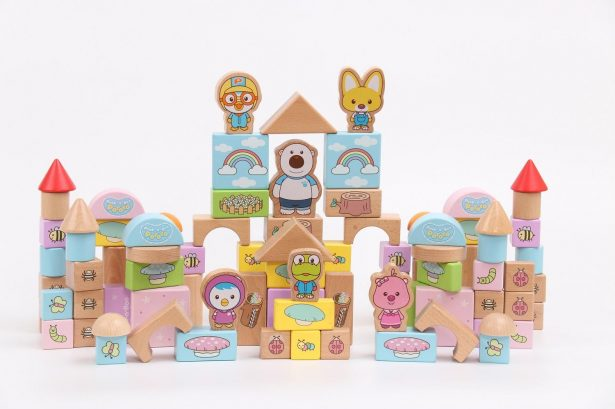 Magic Forest Malaysia (Children Education Toys)