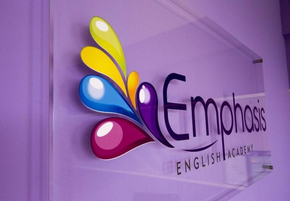 Emphasis English Academy, Ativo Plaza @ Bandar Sri Damansara