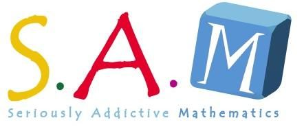 S.A.M Seriously Addictive Mathematics (Bangsar)