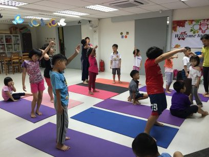 Achievers Brain Cognitive Development, Bandar Puteri Puchong