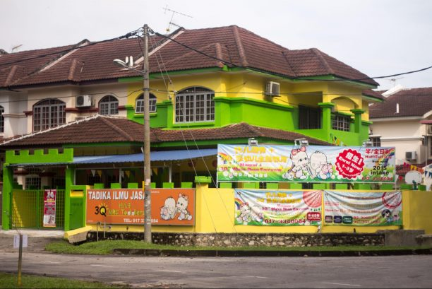 3Q MRC Toddlers Bandar Bukit Puchong