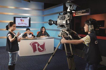 KidZania Kuala Lumpur (Kids Role-Play Learning Indoor Theme Park)-School Visit
