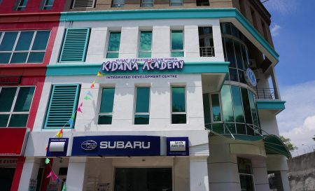 Kidana Integrated Centre, Kota Damansara