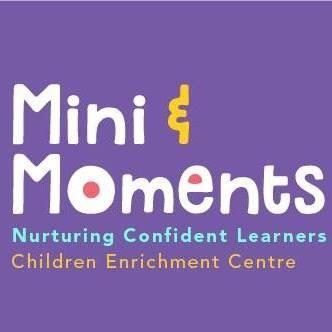 Mini & Moments (Early Childhood Music & Enrichment Program), Plaza Arkadia Desa ParkCity