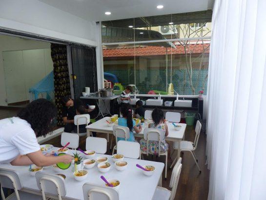 Little Mandarin House, Bangsar