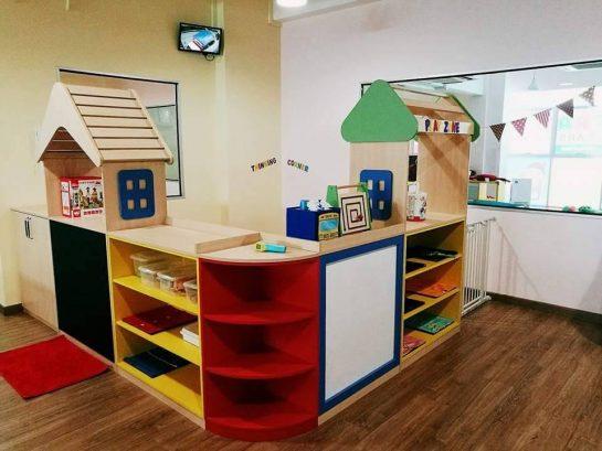 Choo Choo Train Baby & Child Care Centre - Ara Damansara