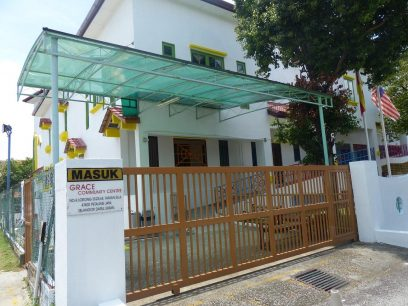 Tadika Grace Community, SS23 Taman Sea Petaling Jaya