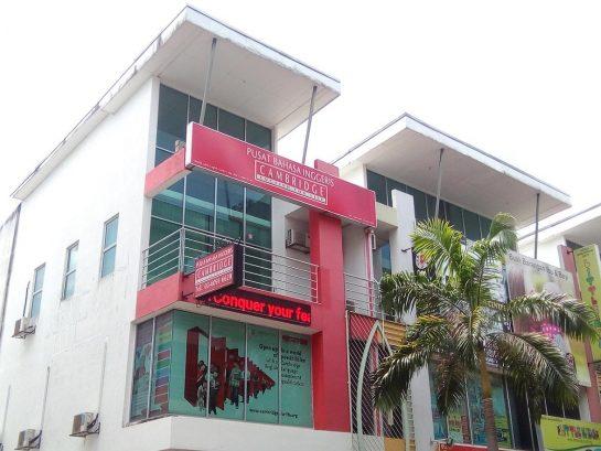 Cambridge English For Life (CEFL), Bandar Baru Rawang