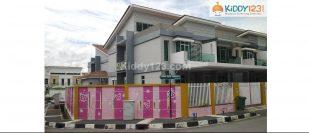 D'Monte Child Care & Development Centre (Batu Maung)