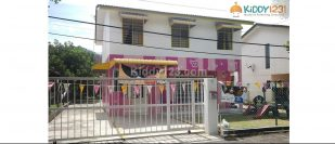 D'Monte Child Care & Development Centre ( Sungai Ara )