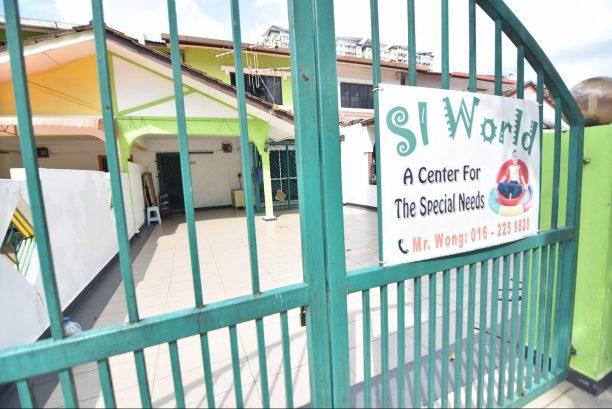 SI World @ Tawau, Sabah