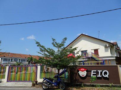 Pusat Jagaan EIQ, Bukit Tinggi 2 Klang